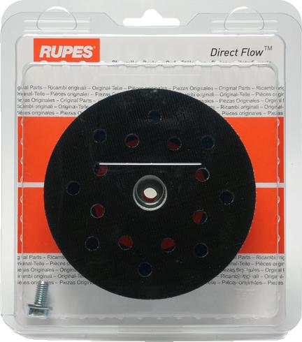 Backing Plate para RUPES LHR15es1