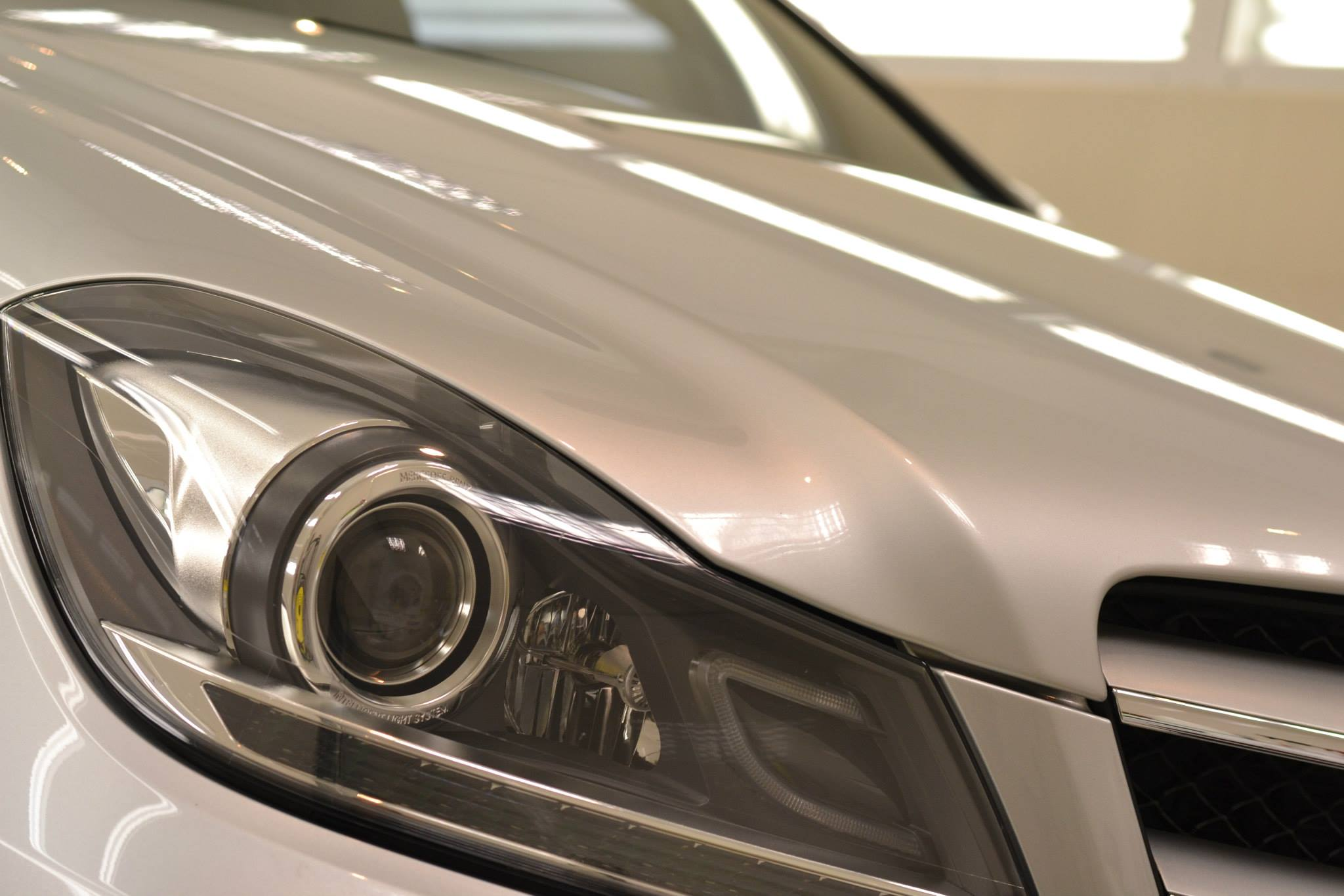 Mercedes benz c250 shiny cars argentina for Mercedes benz fayetteville ar