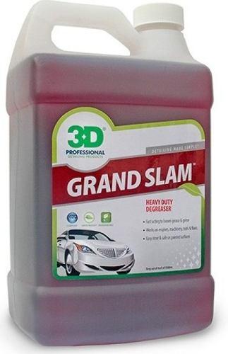 Grand Slam 1 Galon Desengrasante Motores