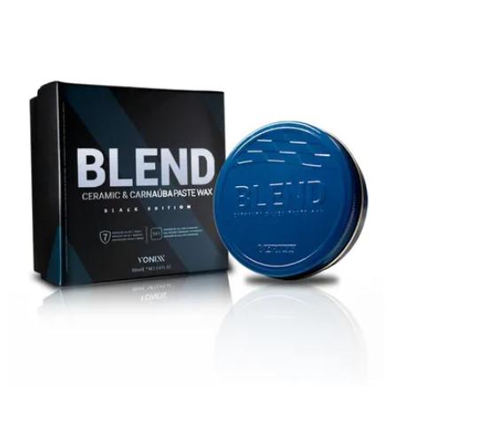 blend black